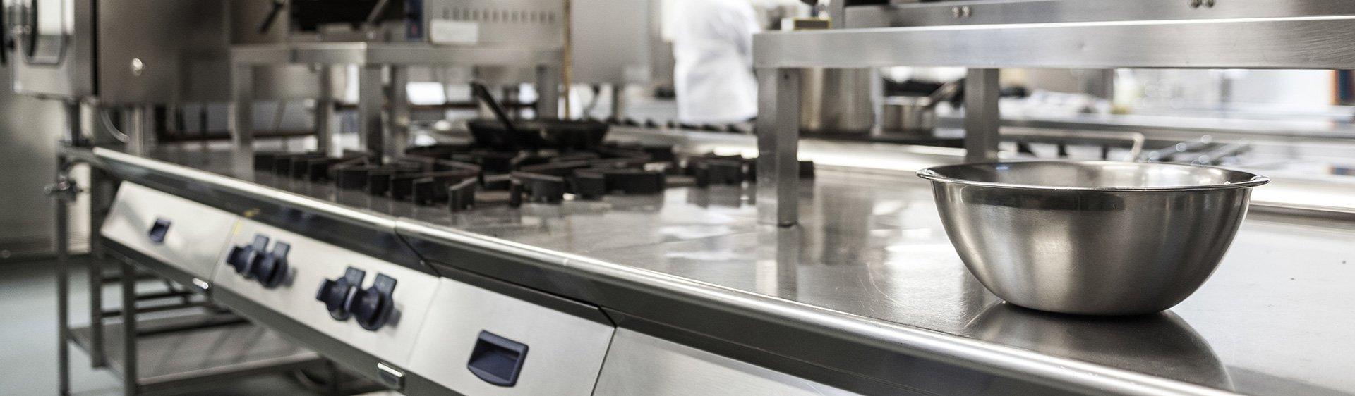Szeroki asortyment części do AGD oraz dla gastronomii