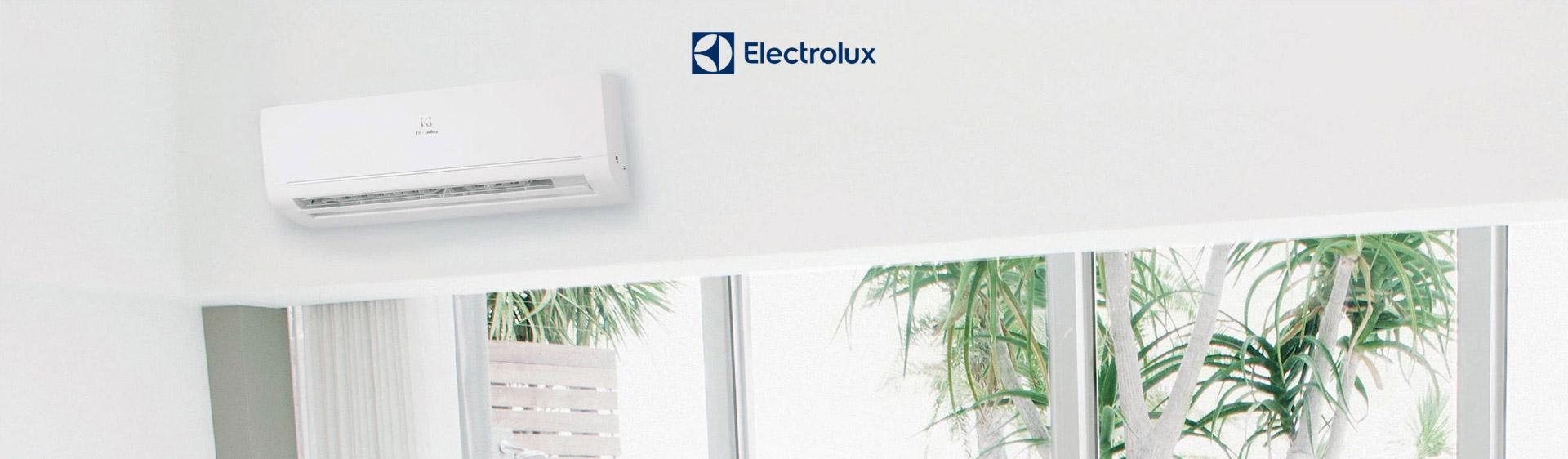 Autoryzowany Dystrybutor Klimatyzacji Electrolux