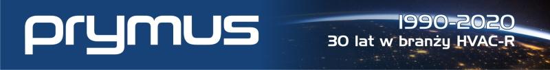 PRYMUS – 30 lat doświadczenia na rynku HVACR